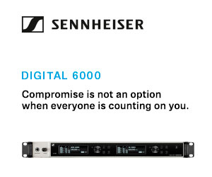Sennheiser Digital
