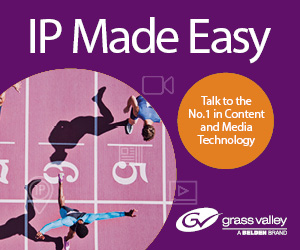Grass Valley IP