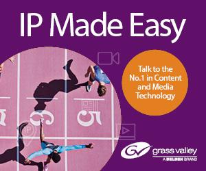 Grass Valley IP