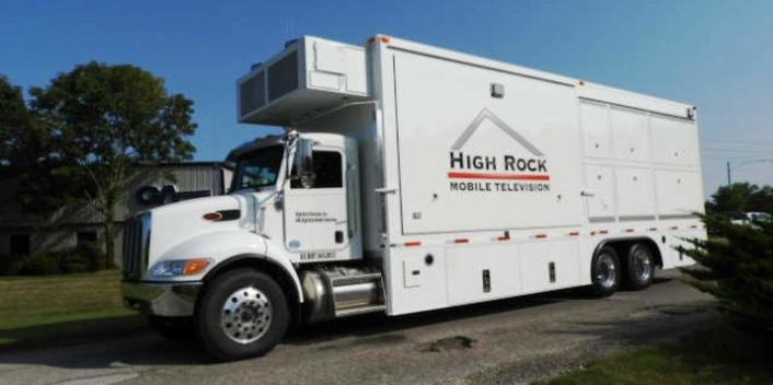 High Rock 1 HD Truck