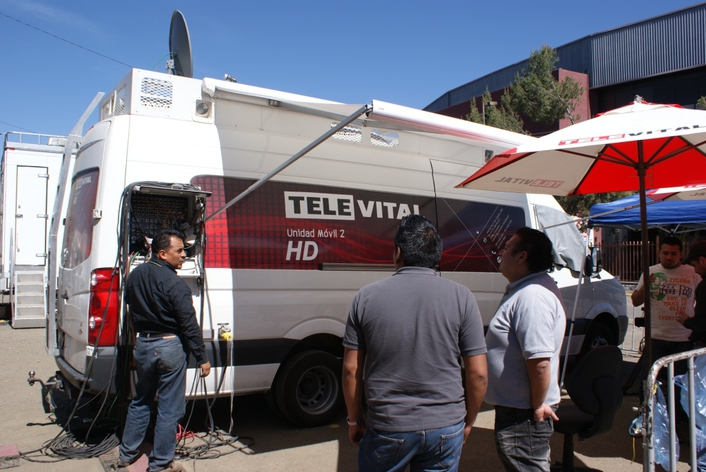 Televital HD2