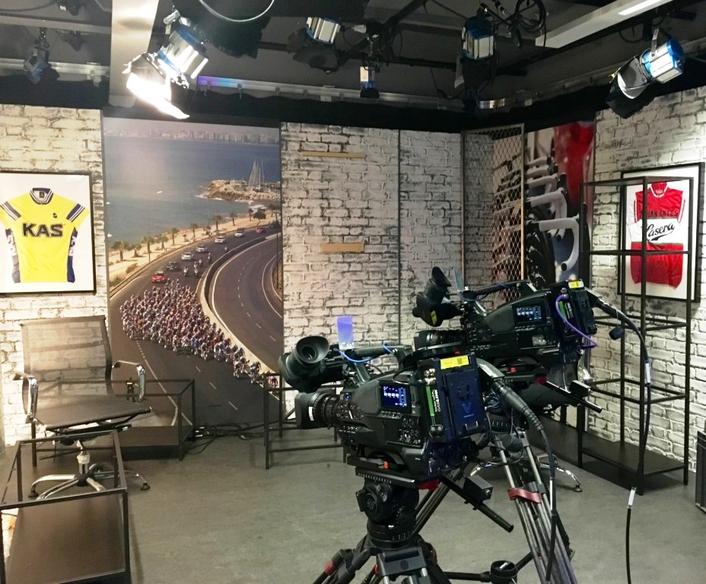 Timeline\TV Ealing Studio