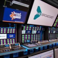 HD Broadcast UHD-2