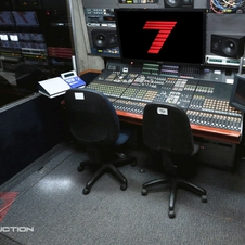 Seven Production Unit 8