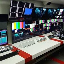 Mediapro OB 40 UHD