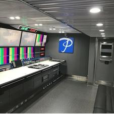 Pujiang TV HD OBVan