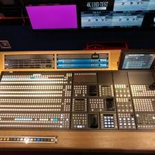 SBS 4K UHD OBVan