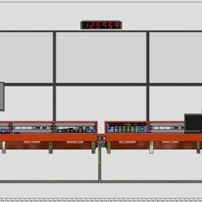 LRT OB X
