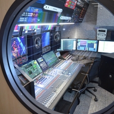 DSDS in UHD/HDR at the MMC Studios in Cologne