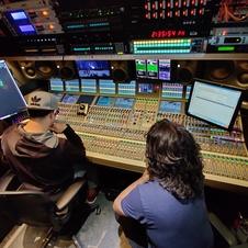 Dome Productions Vista 4K