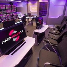 AMP VISUAL TV Millenium Signature 12