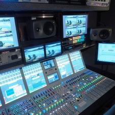 Clark Media UHD Truck