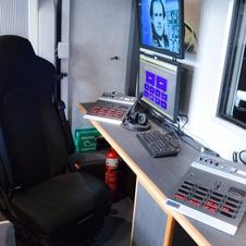 Hessischer Rundfunk FÜ2