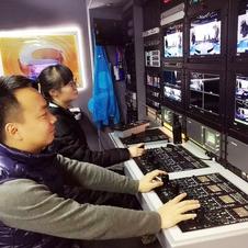 Gansu TV