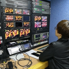 Guangxi TV UpLink