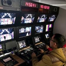 Huancui TV