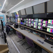 NEP Broadcast Services UK