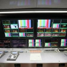 NBTV HD OB Van