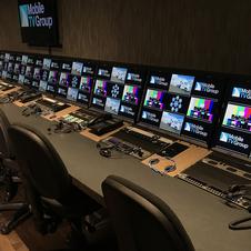 Mobile TV Group 46Flex