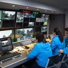Tianshui Radio and Television