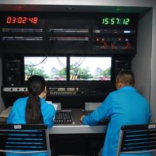 Tianshui Radio and Television