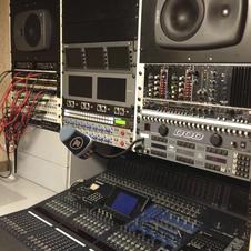 NEV Production
