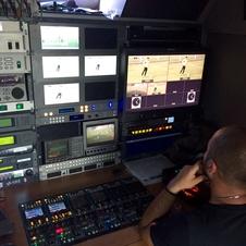 Studio Video Art Production