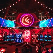 "LPL ""League of Legends"" 8th Anniversary Ceremony"