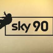 TV Skyline Ü8
