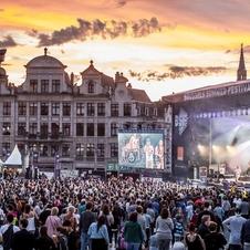 Broadcasting The Biggest Belgian Summer Festivals with Blackmagic DesignBroadcasting The Biggest Belgian Summer Festivals with Blackmagic Design