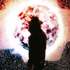 Large Array of Claypaky Fixtures Illuminates Colombian Rapper Nanpa Básico's Live-Streamed KOSMO Concert