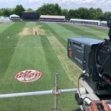 Cricket GT20 Canada