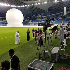 Emir Cup Final 2019