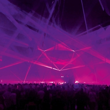 VT20 systems at the Pioneer DJ alpha festival