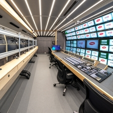 TVC System Integrator
