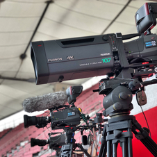 4K Football Production