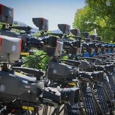 4K Cameras LDX 86N