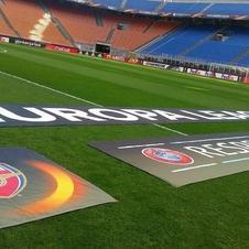 UEFA CL 2018 Milan - Arsenal