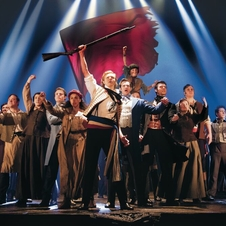 Clear-Com's FreeSpeak II Goes On The Road With Les Miserables