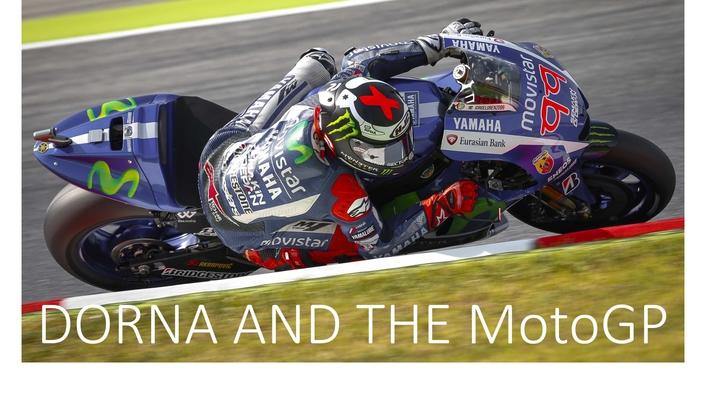 Dorna and the MotoGP
