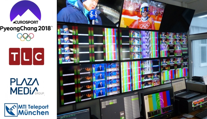 Eurosport – The Olympic Broadcaster in Europe