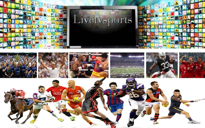 Live TV Reigns as King Supreme