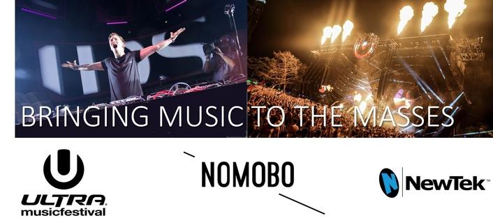 Bringing Music to the Masses