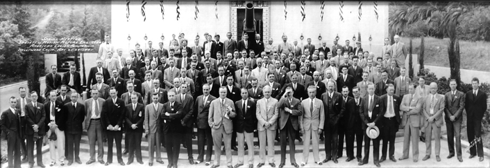 Society of Motion Picture Engineers