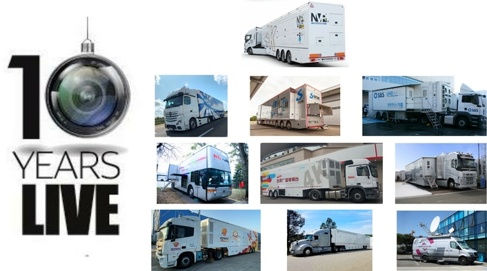 10 YearsLive-Production.TV – the 10 most visited oB Trucks in January