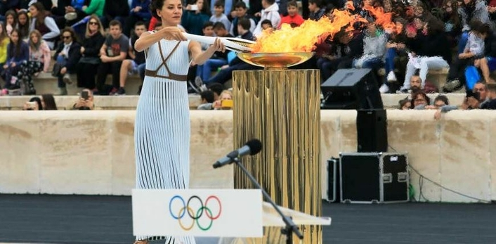 Get ready! The Olympic Torch Relay kicks off 26 March in Fukushima
