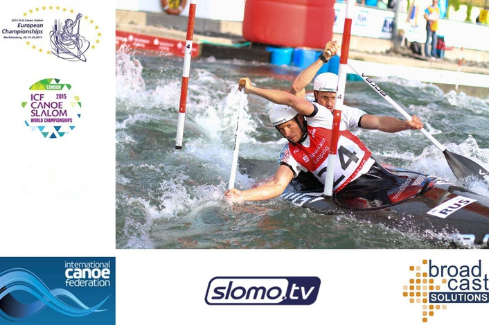 VideoReferee® Use in Canoe Slalom Tournaments – The Road to Rio