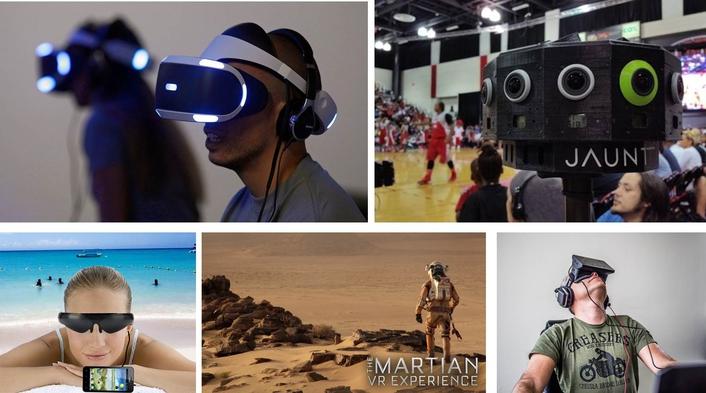 VR Initiatives