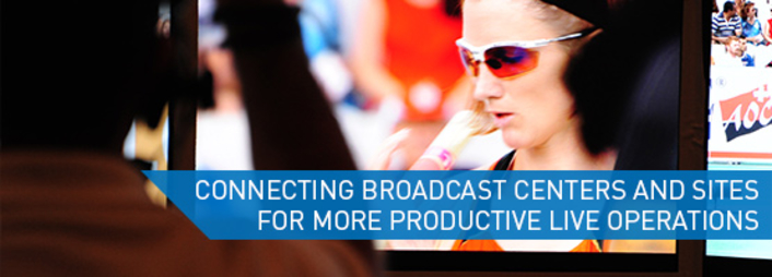 EVS TO SHOWCASE LATEST IN IP CONNECTED LIVE PRODUCTION, NEW 4K AND HDR TOOLSET AS WELL AS ADVANCED MULTIMEDIA DISTRIBUTION