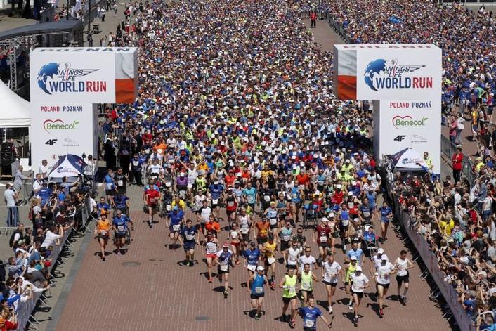 934,484 km closer to a cure: Charity champions triumph again